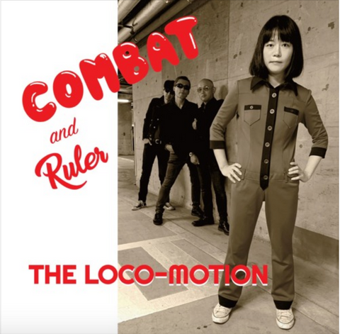 Combat & Ruler - Locomotion / Action