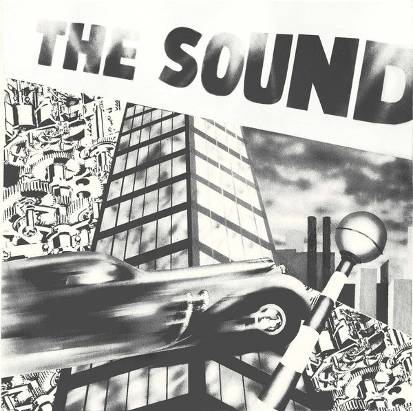 The Sound- Physical World