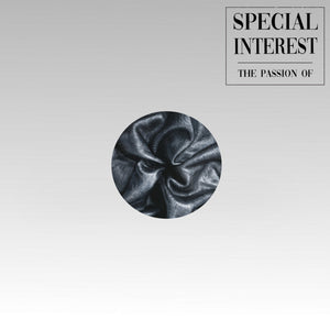 Special Interest - The Passion of...