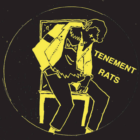 Tenement Rats - Pigs and Dogs