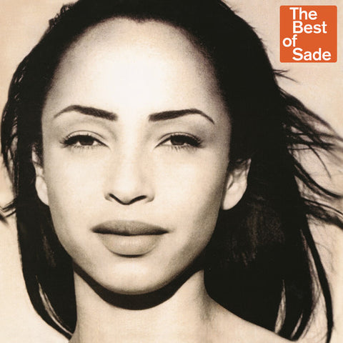Sade - The Best Of Sade 2XLP