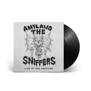 Amyl & The Sniffers - Live At the Croxton