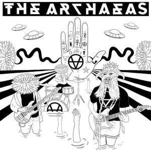 "Archaeas - Rock 'N Roll (7"")"