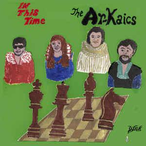 Ar-Kaics - In This Time