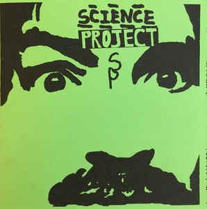 Science Project - Basement Blues