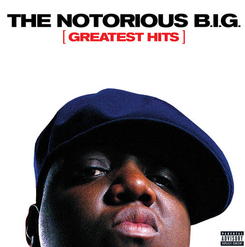 Notorious B.I.G - Greatest Hits 2XLP