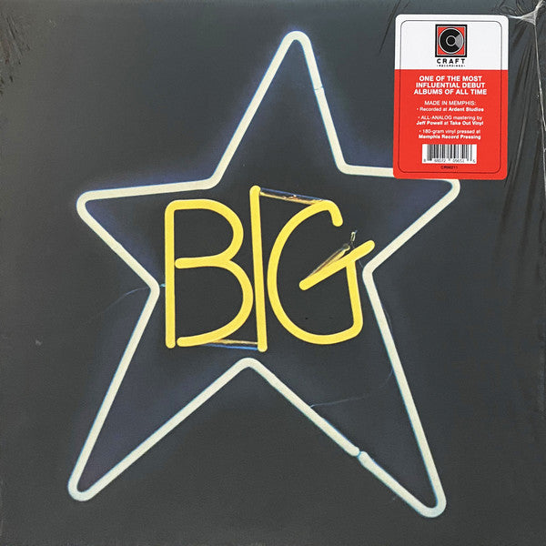 Big Star - #1 Record
