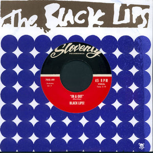 Black Lips - In & Out