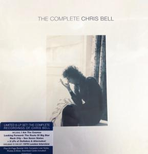 Chris Bell - The Complete Chris Bell