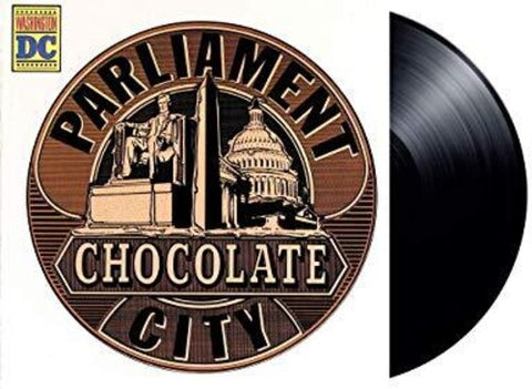 Parliament - Chocolate City Lp [Casablanca]