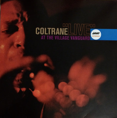 John Coltrane - Live At Village Vanguard