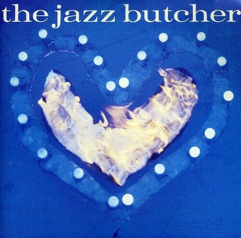 Jazz Butcher - Condition Blue