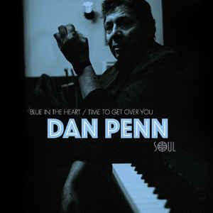 Dan Penn - Blue In The Heart