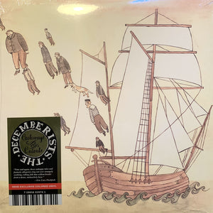 Decemberists - Castaways and Cutouts