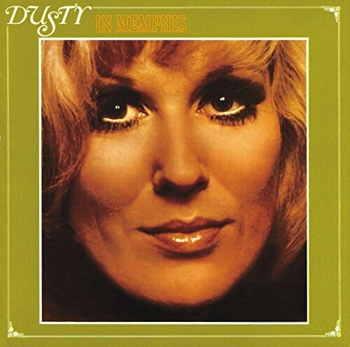 Dusty Springfield - Dusty In Memphis  - IMPORT