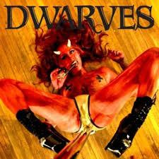Dwarves  - Lucifer's Crank