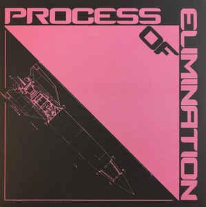 Process Of Elimination - Self-titled
