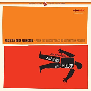 Duke Ellington And His Orchestra - Anatomy Of A Murder OST