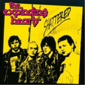 Exploding Hearts - Shattered