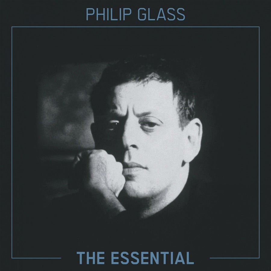 Philip Glass - The Essential