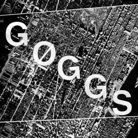 GOGGS - She Got Harder / Billy Is A Runaway