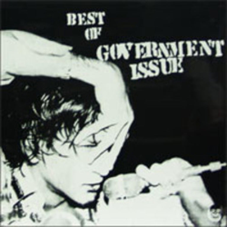 Government Issue - Best Of...