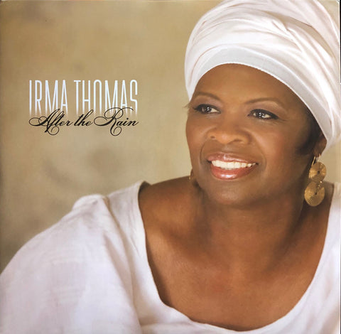 Irma Thomas - After The Rain