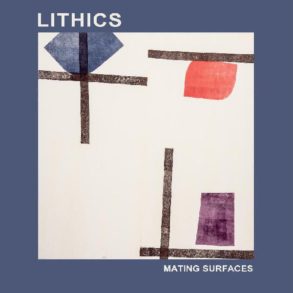 Lithics - Mating Surfaces