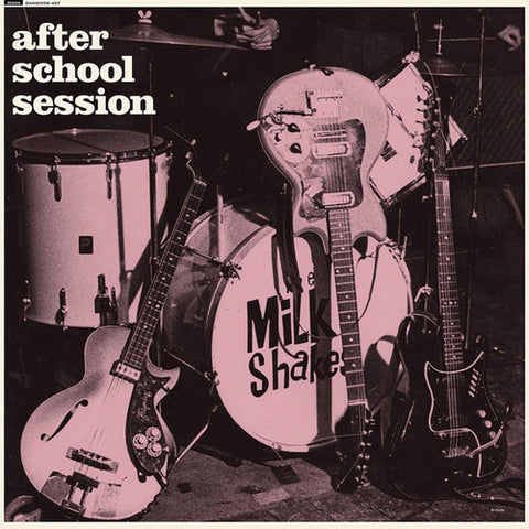 Milkshakes - After School Session