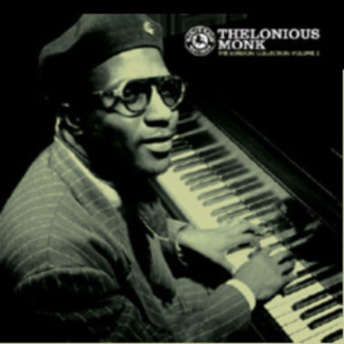 Thelonious Monk - London Collection, Volume 2