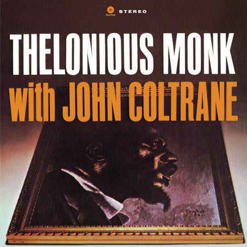 Thelonious Monk - ...with John Coltrane