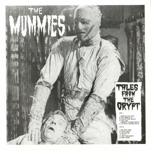 Mummies - Tales From The Crypt