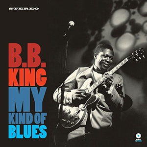 BB KIng - My Kind Of Blues