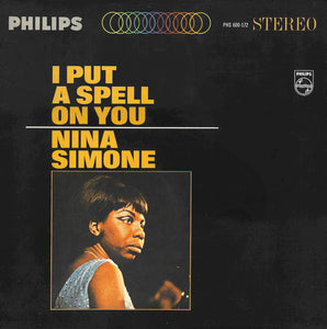 Nina Simone - I Put A Spell On You