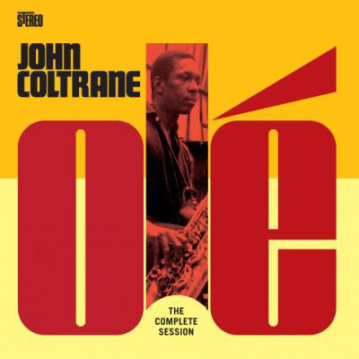 John Coltrane - Olé (The Complete Session)