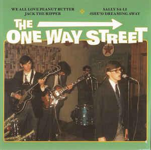 One Way Streets - 4-song single