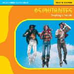Os Mutantes - Everything Is Possible Lp [Luaka Bop]