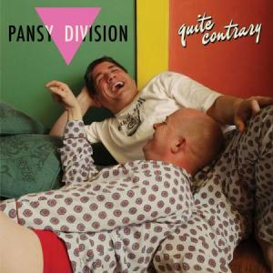 Pansy Division - Quite Contrary