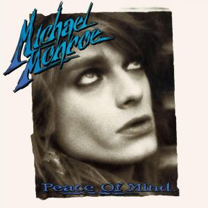 Michael Monroe – Peace Of Mind Lp [Svart]