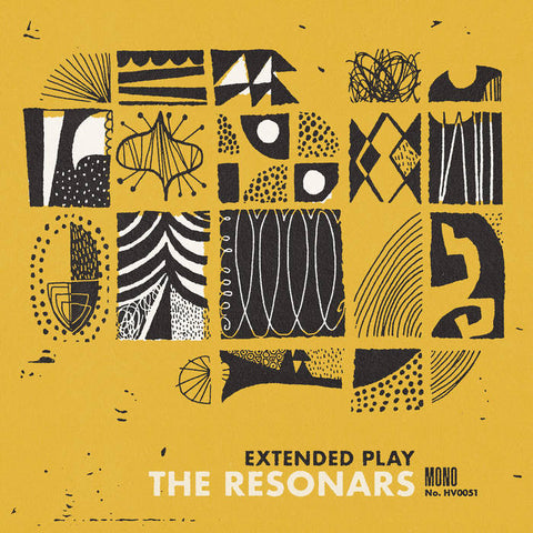 Resonars- Extended Play