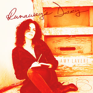 Amy Lavere - Runaway Diary
