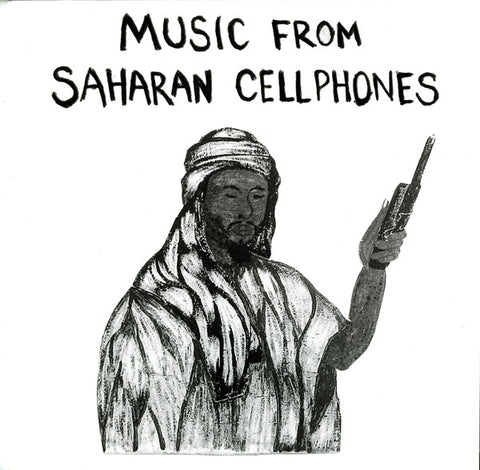 V/A - Music From Saharan Cellphones Vol. 1