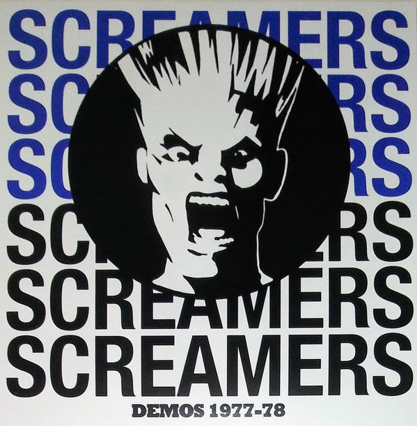Screamers - Demos 1977-'78