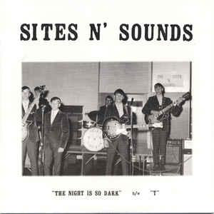 Sites N' Sounds - The Night Is So Dark