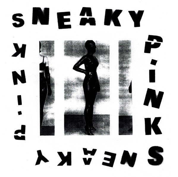 Sneaky Pinks - s/t