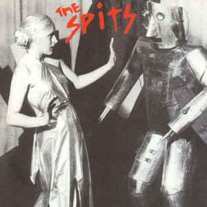 Spits - Self-titled: 3rd LP