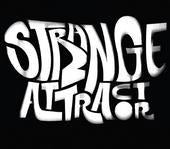 Strange Attractor - S/T Cd [Red Lounge]