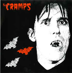 Cramps - Sunglasses After Dark