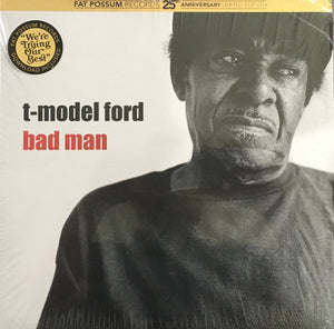 T-Model Ford - Bad Man