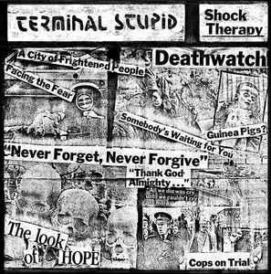Terminal Stupid - Shock Therapy